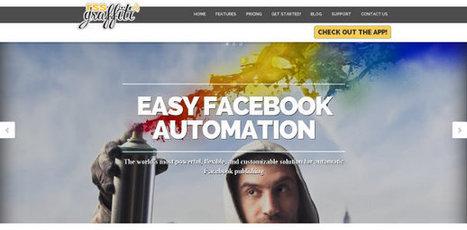 10 outils et extensions pour améliorer nettement Facebook | Médias sociaux & web marketing | Scoop.it