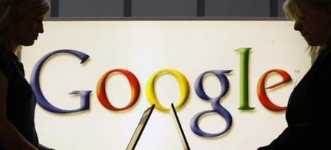 Cómo proteger tu privacidad en los servicios de Google | Web-On! Comunicación digital | Scoop.it