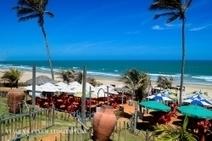 Brésil Villa Duplex de 310 m2 sur la très belle plage de Lagoinha - Sunfim | IMMOBILIER  INTERNATIONAL | Scoop.it