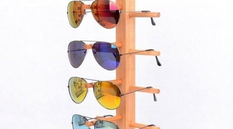 Sunglasses Racks and Display | fashionukstyle | Scoop.it