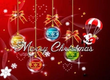 Christmas messages 2014 for friends and family | Amazing savings | Scoop.it