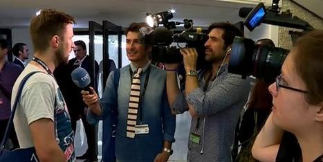 Cannes 2016 : Critiques de cinéma, l'influence du premier regard - CultureBox | Actu Cinéma | Scoop.it