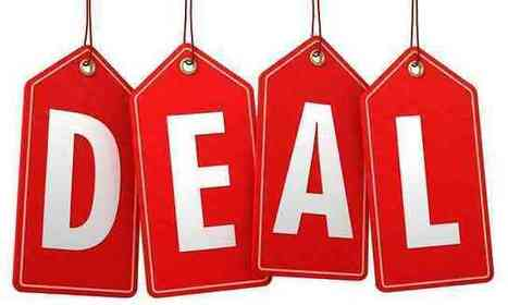 How to find best online shopping bargain deals?   Deals in Coupon code   Scoop.it