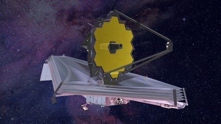 Searching for the origins of life with the James Webb Space Telescope | Dario Broghino | GizMag.com | Digital Media Literacy + Cyber Arts + Performance Centers Connected to Fiber Networks | Scoop.it