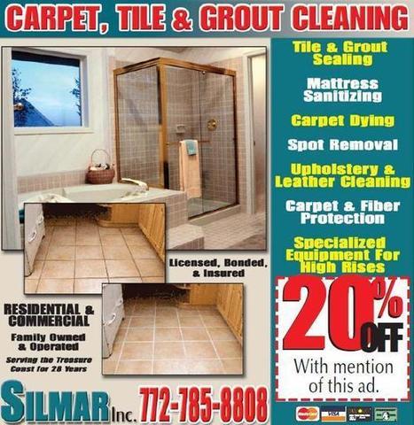 Carpet cleaning service - Melbourne Silmar Tile & Grout Cleaning | Carpet cleaning service - Melbourne Silmar Tile & Grout Cleaning | Scoop.it