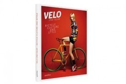 Velo - 2nd Gear: Bicycle Culture and Style | vélo, bike, tourisme à vélo | Scoop.it