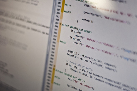 Your Students Should Be Coding (Five Sites to Get Them Started) — Emerging Education Technologies | Recursos Online | Scoop.it