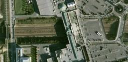 Le centre commercial Val d'Europe s'étend au-dessus des voies du TGV / Actualités / Accueil - EPA Marne-la-vallee | Enseignes & expansion | Scoop.it