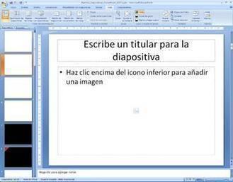 Propuesta de estructura para la presentación oral | Recull diari | Scoop.it