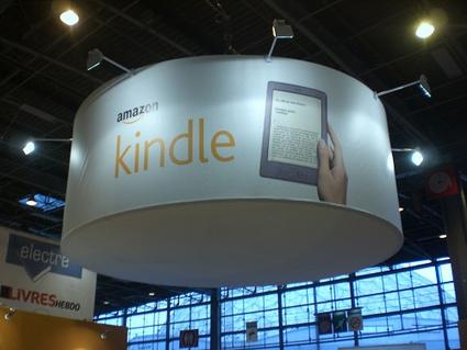 Kindle : 150 auteurs indépendants ont passé les 100000 ventes | Culture & Entertainment - Digital Marketing | Scoop.it