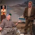 BWW Reviews: A Fractured Family Faces THE OUTGOING TIDE at CoHo ... - Broadway World | Seniors Homes Management | Scoop.it