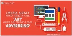 Know what is the power of Ad Agency | Ad film Agency | Scoop.it