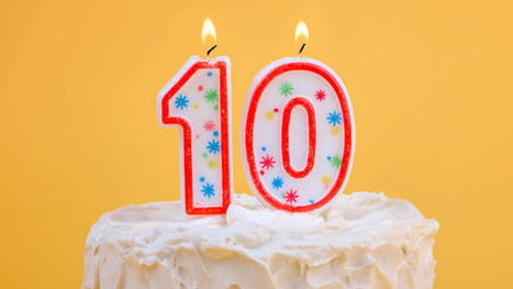 Ten years of tackling age discrimination in the workplace | Employment law | Scoop.it