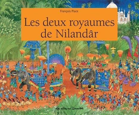 Les deux royaumes de Nilandâr | Littérature et documentaires jeunesse | Scoop.it