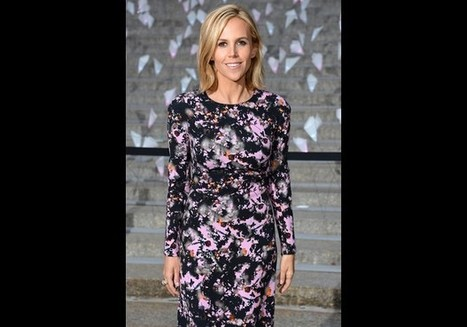 Billionaire Tory Burch's Seven Lessons For Entrepreneurs | CPA Learning | Scoop.it
