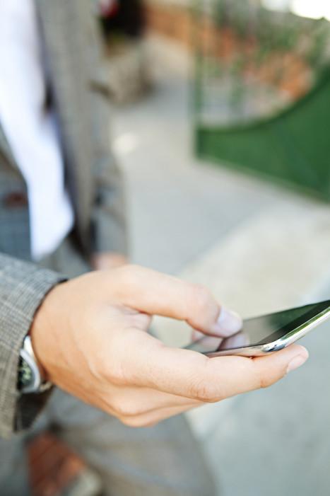 Attention si vous avez un téléphone Android, il est la cible préférée des piratages | Tout le web | Scoop.it