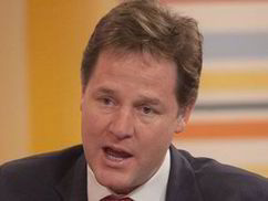 Lawson scorns Clegg over 'stay in EU' plea   The Indigenous Uprising of the British Isles   Scoop.it