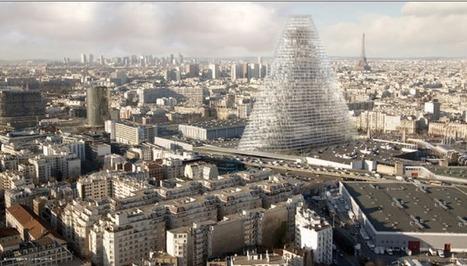 Projets de tours à Paris: avis NÉGATIF de l'Unesco - Aménagement - LeMoniteur.fr | The Architecture of the City | Scoop.it