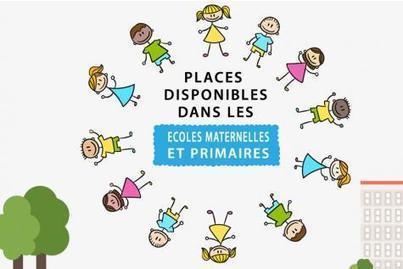 Un site internet pour trouver une place dans les écoles en Belgique   FLE et nouvelles technologies   Scoop.it