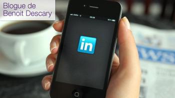 Comment maximiser l'impact de votre page d'entreprise Linkedin? | Facebook, Twitter, Google+, Pinterest et compagnie | Scoop.it