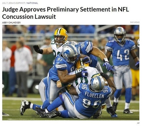 Medical Legal Consulting—A Helping Hand for Sports Concussion Cases | MediPro Solutions | Scoop.it