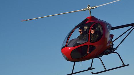 Augusto Cicaré: Fabricante de helicópteros. De Argentina a China yJuan Percossi: de San Miguel a los ascensores del Empire State | Argentinos destacados en el mundo! | Scoop.it
