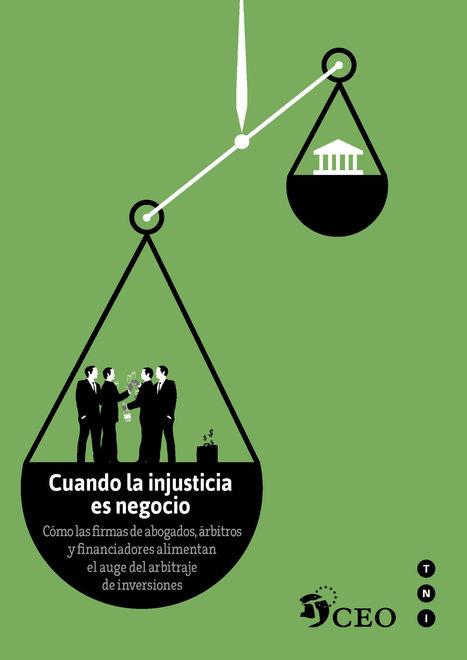 Comercio e Inversiones   Cuando la injusticia es negocio   ARTICULOS DE ECONOMIA   Scoop.it