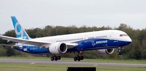 Boeing's Dreamliner Has a Bug That Can Make It Lose Power Mid-Air  | Nerd Vittles Daily Dump | Scoop.it