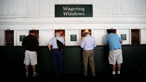 Kentucky Derby: Big Day for Betting | NBC Connecticut | CALS in the News | Scoop.it