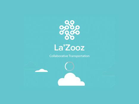 [DÉPASSER les modèles d'Uber et de Blablacar] Focus sur La`Zooz, le covoiturage version blockchain | Machines Pensantes | Scoop.it