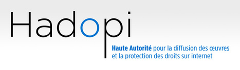 Hadopi : son vrai budget 2014 sera de 8 millions d'euros minimum | Musique et Innovation | Scoop.it