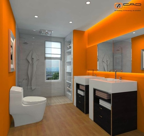 Harnessing the Power of Virtual Design and 3D Visualization | CAD Resolution | Scoop.it
