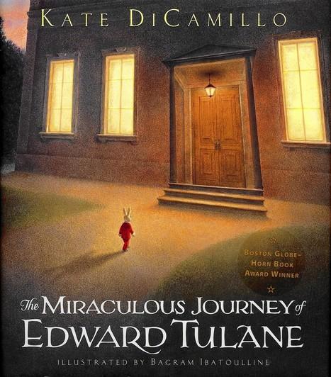 "Reading by Nine picks ""The Miraculous Journey of Edward Tulane"" - Orlando Sentinel | Book Flood | Scoop.it"