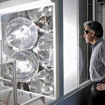 L'Europe développe le premier carburéacteur solaire au monde | Alain Renaudin | Scoop.it