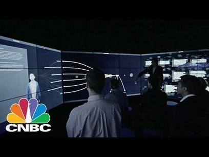Apple & IBM Tackle Artificial Intelligence | Tech Bet | CNBC - YouTube | leapmind | Scoop.it