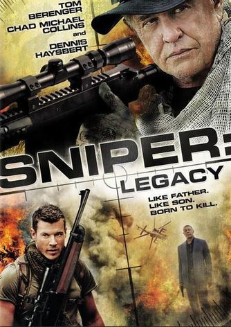 Sniper: Legacy | FilmSektor | Scoop.it