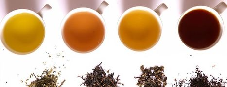 Our favourite brews for Hot Tea Month | OUPblog | Living Life As Well As We Can | Scoop.it
