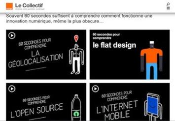 Le Fil Pédagogique: Décrypter l'actualité du numérique | TIC et TICE mais... en français | Scoop.it