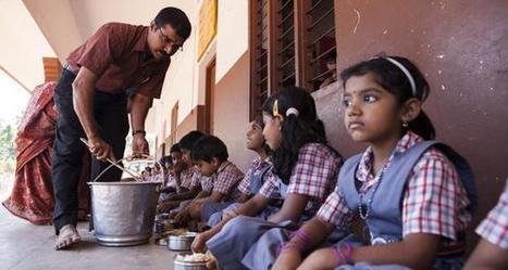 National Nutrition Week 2014: Top nutritional deficiencies in India - TheHealthSite   Heme iron   Scoop.it