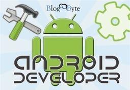 [ GUIDA ] Progammazione Android – Livello Base – Pre-requisiti prima di iniziare lo sviluppo   Blog Byte   BlogByte   Scoop.it