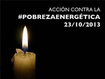 La pobreza energética ya afecta al 10% de la población española - Energías Renovables, el periodismo de las energías limpias. | Espacio socioambiental | Scoop.it