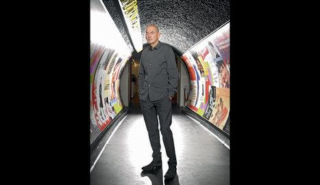 Rem Koolhaas sous la coupole des Galeries Lafayette | Retail-distribution en veille | Scoop.it