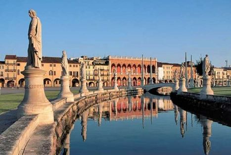 Padua: A Travel to Northern Italy | Vacation Now | Scoop.it