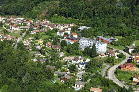 Saint Quentin sur Isère : La vie est belle ! - ModulHabitat | Construire sa maison neuve | Scoop.it