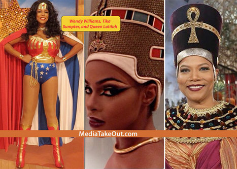 We've Got Pics Of ALL YOUR FAVES Halloween Costumes . . . And The Celebs Really Went ALL OUT!!! (Pics Of Drake, Beyonce, Heidi Klum, Rihanna, Draya Plus LOTS MORE) - MediaTakeOut.com™ 2013 | GetAtMe | Scoop.it