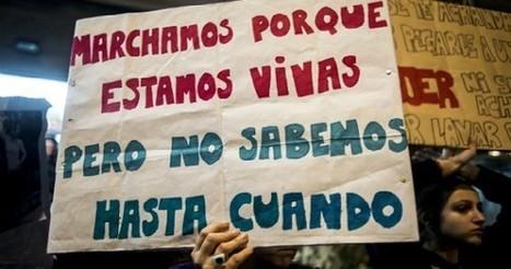 Las opresiones por su nombre: patriarcado, femicidios y violencia de género   Genera Igualdad   Scoop.it