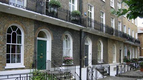 Pour vous loger à Londres, devenez gardien d'une maison vide   Insolite   Scoop.it