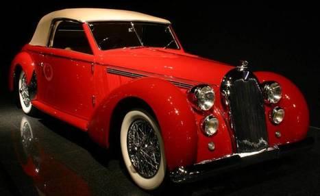 Classic Cars | cars | Scoop.it