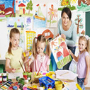 The Surprising Advantages of Early-Age Child Care and Education | Nuture Your Child For The Better Future | Scoop.it