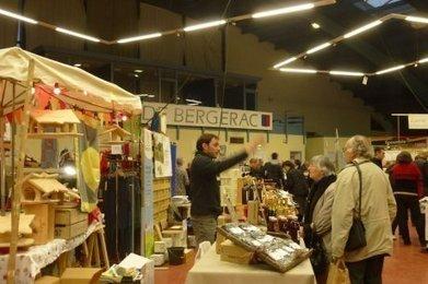 La 9e Foire bio a ouvert ses portes   Agriculture en Dordogne   Scoop.it